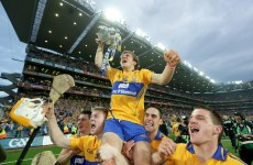 'Pure constipated hurling', 'Mi Wadi & Biscuits' and other words in the GAA in 2013
