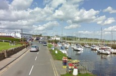 Man arrested over suspicious death in Courtown Habour released without charge