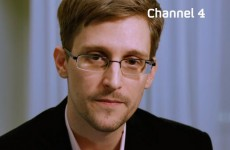 'Privacy matters': Here's Edward Snowden's Alternative Christmas Message