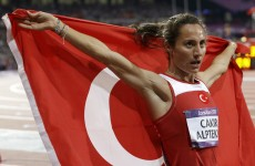 'No grounds for doping sanction' against 1500m Olympic champ Alptekin