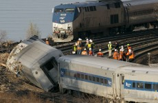 Probe launched into cause of New York train derailment