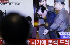 North Korea confirms execution of 'traitor' uncle of Kim Jong-Un