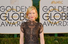The best (and worst) frocks from last night's Golden Globes