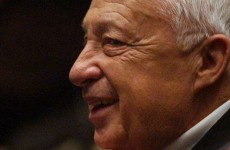 Damien Kiberd: Why was Ariel Sharon's funeral such a lonely affair?