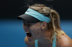 Top seeds scattered to the wind as Aussie Open shocks keep coming
