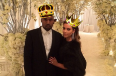 Kim and Kanye want to be the king and queen of France… it's the Dredge