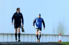 'This will define our season', says Gopperth ahead of trip to Castres