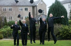Want to be a Garda? You need to impress as the competition is tough