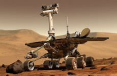 Is there life on Mars? Ten years on the Opportunity rover is still looking