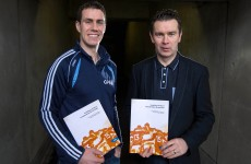 'It is becoming a growing concern' – GAA releases gambling guidelines