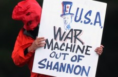 79-year-old jailed for three months over Shannon protest