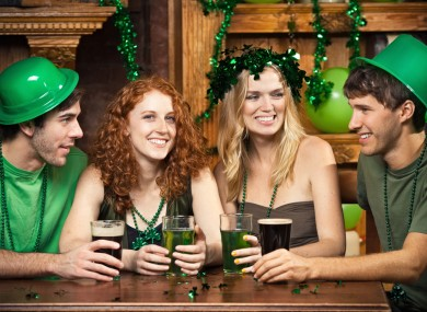 irish guys dating Headline the ever-changing rules of dating fact: the biggest problems faced by irish guys on the dating scene are lack of confidence and too much drink.
