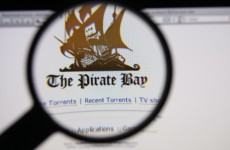 Ban on Pirate Bay lifted by Dutch court