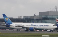 Thomas Cook to close Irish office, move exclusively online