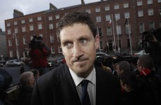 Eamon Ryan: It wasn't too difficult dusting myself down and getting back