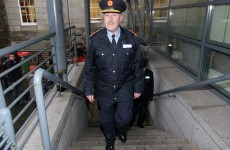 "Callinan ""entirely satisfied"" that no guards bugged GSOC"