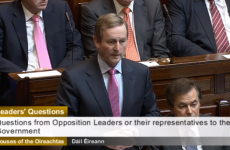 """Minister Shatter is not one to mislead the Dáil"" – Taoiseach defends Shatter"