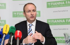 Fianna Fáil candidate withdraws from election after Micheal Martin's assistant is added to ticket