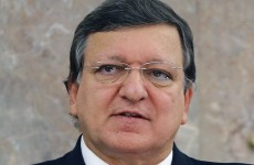 Barroso to receive honorary doctorate from UCC