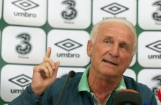 Trapattoni in talks to take over as Ivory Coast manager after World Cup – reports
