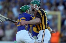 129 seconds to get you set before the latest Kilkenny Tipperary battle today
