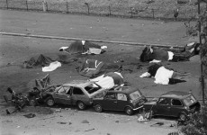 Man accused of Hyde Park bombing cannot be prosecuted because of secret deal