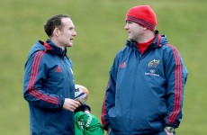 Decision process for Foley's backroom team 'on hold' until next month — Fitzgerald