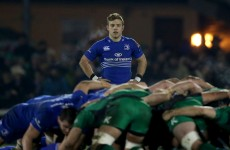 Frustrating season continues as Madigan named on Leinster bench