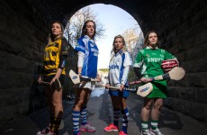 Milford, Ardrahan, Ballyhale and Lismore seek All-Ireland camogie crowns