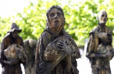Campaign to have Irish Famine Studies taught in California