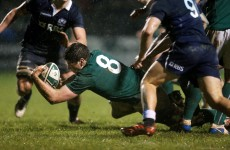 Ireland U20s can keep Six Nations hopes alive by crashing England's crisis corridor