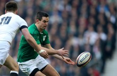 Analysis: Ireland's decision-making and execution lets them down in Twickenham