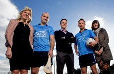 Mossy Quinn: the man in charge of Dublin's GAA brand discusses his plans
