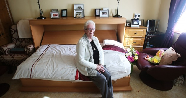 Association uses new funding approach to redevelop homes for older people