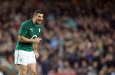 'We probably haven't fulfilled our potential over the years' – Rob Kearney