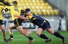 Ulster secure Brumbies prop Ruaidhri Murphy on two-year deal