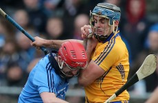 Goals from Keaney and Cronin help Dubs bounce back to see off Clare