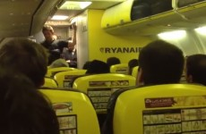 "Company regrets that ""extreme pressure"" and no fueling delayed Ryanair flight"