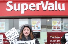 SuperValu store seeks off licence, fresh food, and butcher interns
