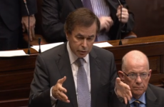 Shatter: I didn't 'recall or remember' Oliver Connolly's €1k donation when I appointed him