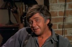 Ralph Waite, dad from The Waltons, dies at 85