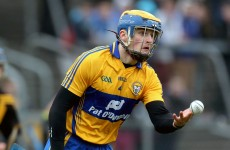 Three new faces in Clare team to face Kilkenny this weekend