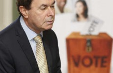 Poll: Should Alan Shatter be fired?