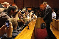 Poll: Will you watch the Oscar Pistorius trial?
