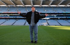 Garth Brooks to referee at Croker too? It's the week in comments