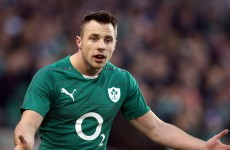 Tommy Bowe returns to Ulster's starting team for Dragons clash