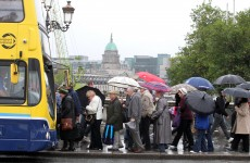 Take off-peak buses in Dublin? You could be in line for a fare decrease…