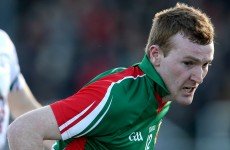 Senior players Gallagher and O'Connor to lead Mayo U21 side to face Roscommon