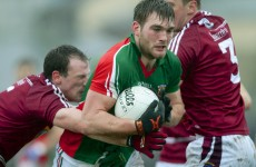 Cillian O'Connor returns as Mayo see off Westmeath in Mullingar