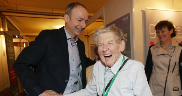 Here are 9 things we learned at the Fianna Fáil Ard Fheis
